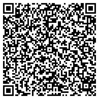 QR-код с контактной информацией организации АВЕРС ФК