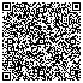 QR-код с контактной информацией организации БИРЖЕВОЙ ЦЕНТР