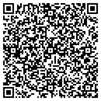 QR-код с контактной информацией организации ОАО НЕВА-ИНВЕСТ