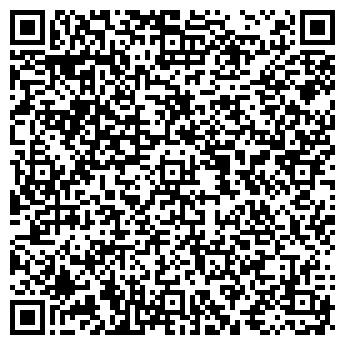 QR-код с контактной информацией организации БАЗИС АЛЬЯНС