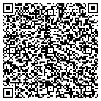 QR-код с контактной информацией организации БАЗИС-СПБ