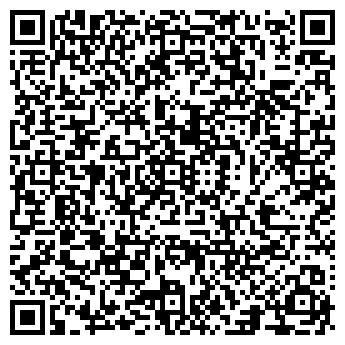 QR-код с контактной информацией организации ВИКАР ИНВЕСТ