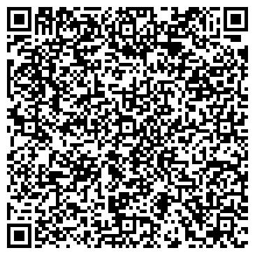 QR-код с контактной информацией организации ЖИЛИЩНАЯ ИНВЕСТИЦИОННАЯ КОМПАНИЯ