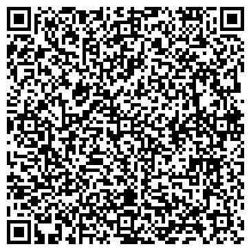 QR-код с контактной информацией организации ЗЕЛЕНЫЙ ГОРОД, ООО