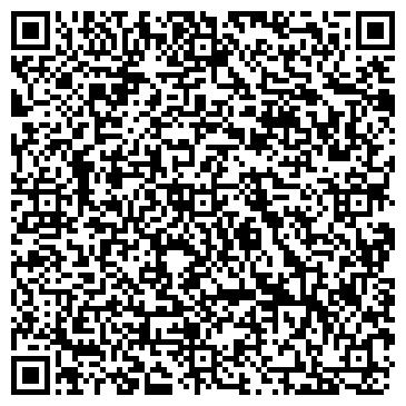 QR-код с контактной информацией организации ИНВЕНТ, ЗАО