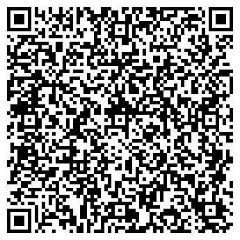 QR-код с контактной информацией организации ИНВЕСТ-СИТИ, ООО