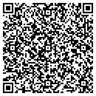 QR-код с контактной информацией организации КРЕДИТ