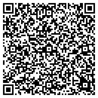 QR-код с контактной информацией организации КРЕДИТЫ
