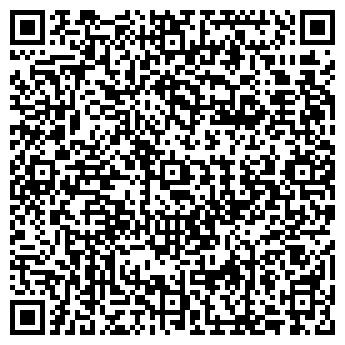 QR-код с контактной информацией организации КРЕДИТ-МАСТЕР, ООО