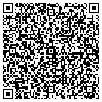 QR-код с контактной информацией организации ЛЕНЖИЛРЕКОНСТРУКЦИЯ ИСК