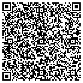QR-код с контактной информацией организации МЕГАПОЛИС-ИНВЕСТ