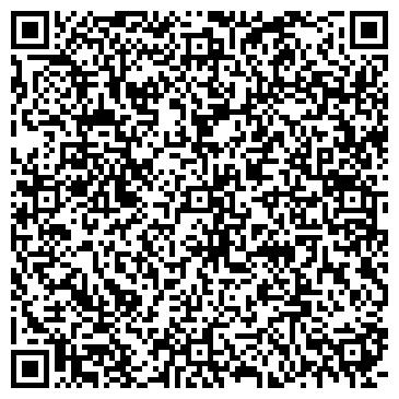 QR-код с контактной информацией организации МЕЖДУНАРОДНЫЙ ИНВЕСТИЦИОННЫЙ ДОМ, ООО