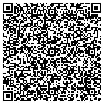 QR-код с контактной информацией организации ОТРАСЛЕВОЙ ФОНДОВЫЙ ЦЕНТР, ОАО