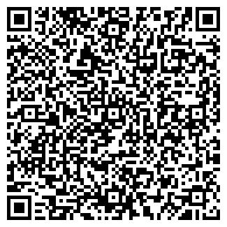 QR-код с контактной информацией организации ПЕТРО МИР