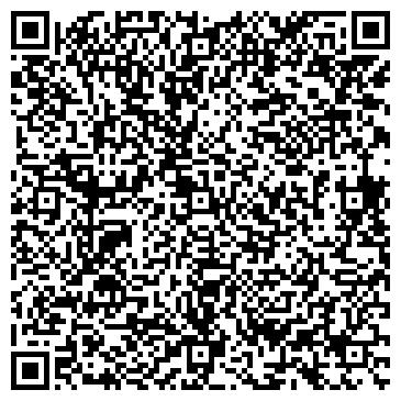 QR-код с контактной информацией организации ПЛАНЕТА КАПИТАЛ ИНВЕСТИЦИОННАЯ ГРУППА