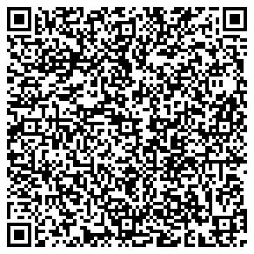 QR-код с контактной информацией организации ПРОМЫШЛЕННО-СТРОИТЕЛЬНЫЙ АЛЬЯНС, ООО