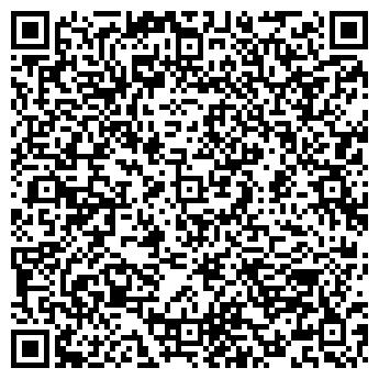 QR-код с контактной информацией организации ПРОФ-КРЕДИТ