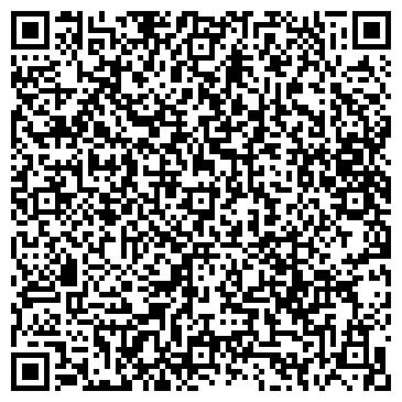 QR-код с контактной информацией организации СОЦИАЛЬНАЯ ИНИЦИАТИВА ФОНД