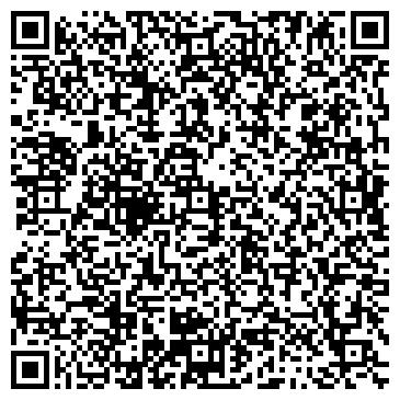 QR-код с контактной информацией организации СТАНДАРТ ФИНАНСОВАЯ КОРПОРАЦИЯ, ОАО