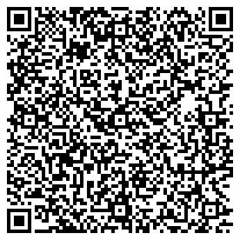 QR-код с контактной информацией организации ТЕРРА НОВА