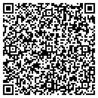 QR-код с контактной информацией организации BILLS