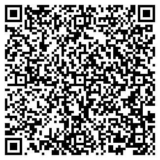 QR-код с контактной информацией организации ИНК-ОХРАН