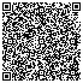 QR-код с контактной информацией организации ООО ПУАРО-БАЛТИКА