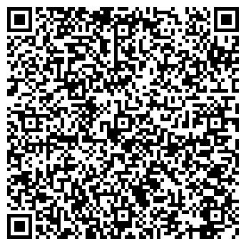 QR-код с контактной информацией организации НЕВСКИЙ ЗНАК, ООО