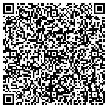 QR-код с контактной информацией организации БКА