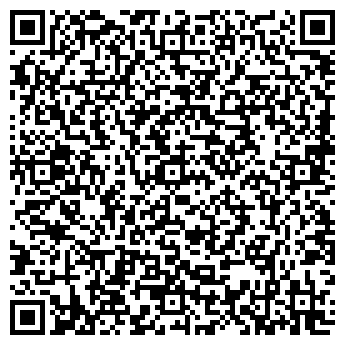 QR-код с контактной информацией организации ОСКОРДЪ-СПБ