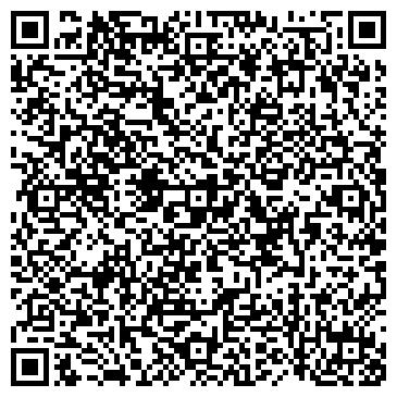 QR-код с контактной информацией организации АЙРОН ОХРАННОЕ ПРЕДПРИЯТИЕ