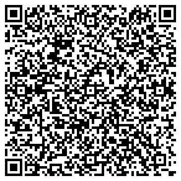 QR-код с контактной информацией организации Филиал АО ДБ Альфа-*Банк в г.Астана
