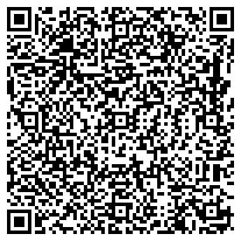 QR-код с контактной информацией организации АРГОС НПФ, ЗАО