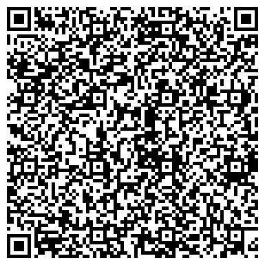 QR-код с контактной информацией организации АССОЦИАЦИЯ ВЕТЕРАНОВ КГБ, МВД И НАЛОГОВОЙ ПОЛИЦИИ РФ