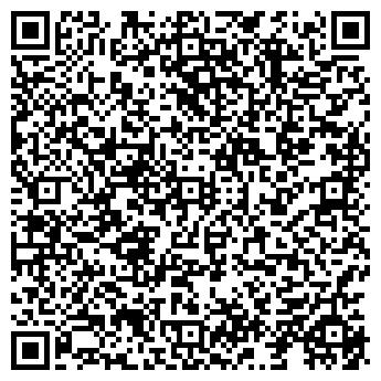QR-код с контактной информацией организации АСТРА ОП, ООО