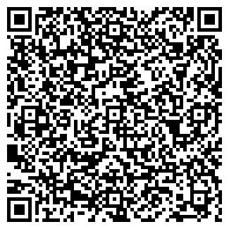 QR-код с контактной информацией организации БАЯРД-СПБ