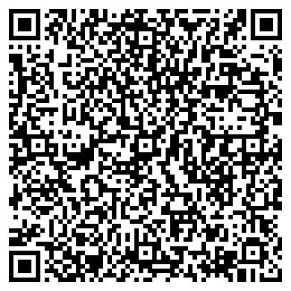 QR-код с контактной информацией организации БЛИЦ, ООО