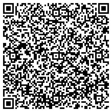 QR-код с контактной информацией организации БУЛАТ-СЕКЬЮРИТИ СЕРВИС