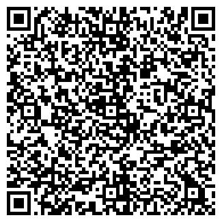QR-код с контактной информацией организации ДИВО ОП, ООО