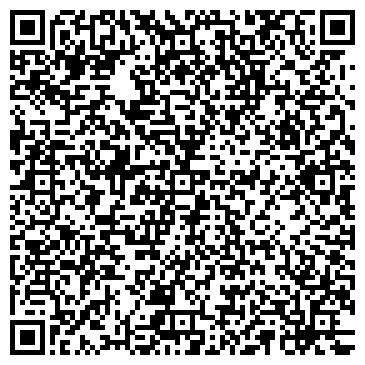 QR-код с контактной информацией организации ИНЖЕНЕРНЫЙ ЦЕНТР Р. А. Н., ООО