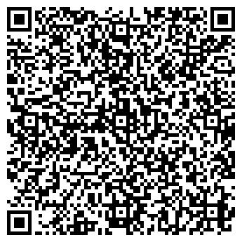 QR-код с контактной информацией организации КЕКУСИН ЧОП, ООО