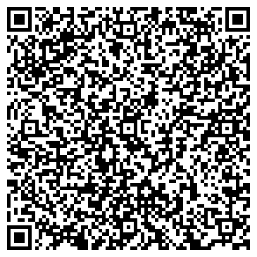 QR-код с контактной информацией организации КЛЕН МЕЖДУНАРОДНАЯ АССОЦИАЦИЯ
