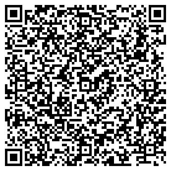 QR-код с контактной информацией организации ООО ARAI салон мебели