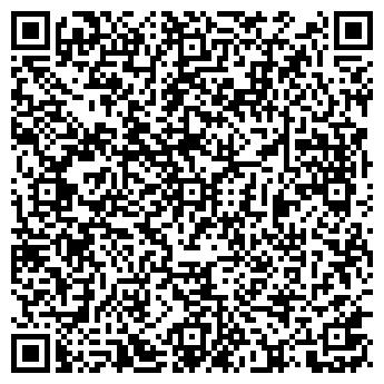 QR-код с контактной информацией организации ЛИНК-1 ОП, ЗАО