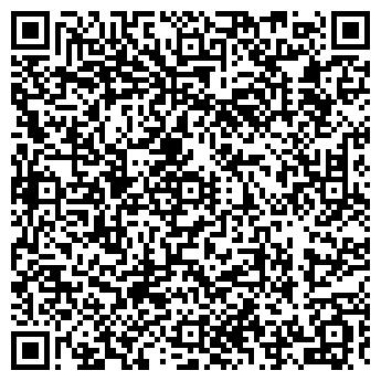 QR-код с контактной информацией организации МОСКОВСКАЯ ЗАСТАВА