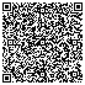 QR-код с контактной информацией организации МТЛ ОХРАНА