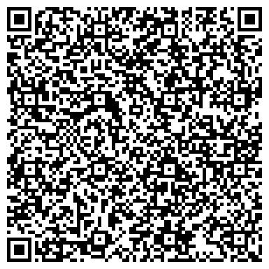 QR-код с контактной информацией организации ОТДЕЛЬНЫЙ ОТРЯД ВОЕНИЗИРОВАННОЙ ОХРАНЫ