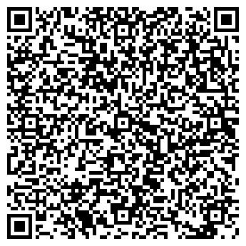 QR-код с контактной информацией организации ПИТЕР-СБА ОП, ООО