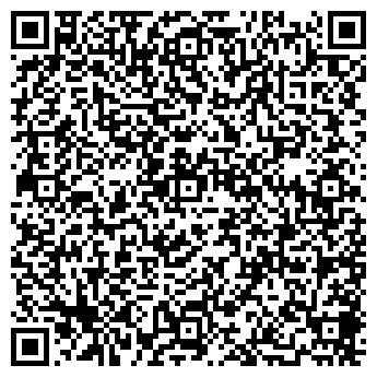 QR-код с контактной информацией организации САТЕЛЛИТ, АОЗТ