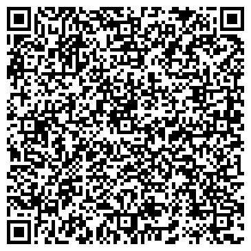 QR-код с контактной информацией организации ЦЕНТР БЕЗОПАСНОСТИ БИЗНЕСА-02